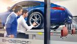 Porsche Informatie over het onderhoud - Banden