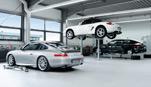 Porsche Dienstenaanbod - Certificaten en attesten