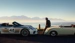 Porsche Informatie over het onderhoud -  Approved garantie
