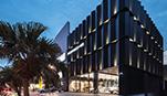 Porsche Centres in Taiwan -  Studio Hsinchu