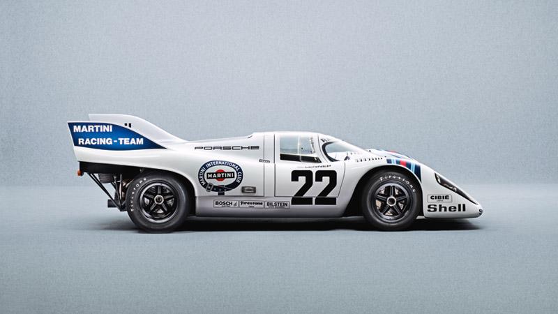 Porsche ポルシェ と栄光の追憶 - ポルシェジャパン
