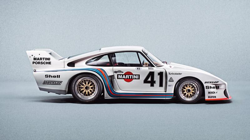 Porsche Legends Of The Racetrack Porsche Usa
