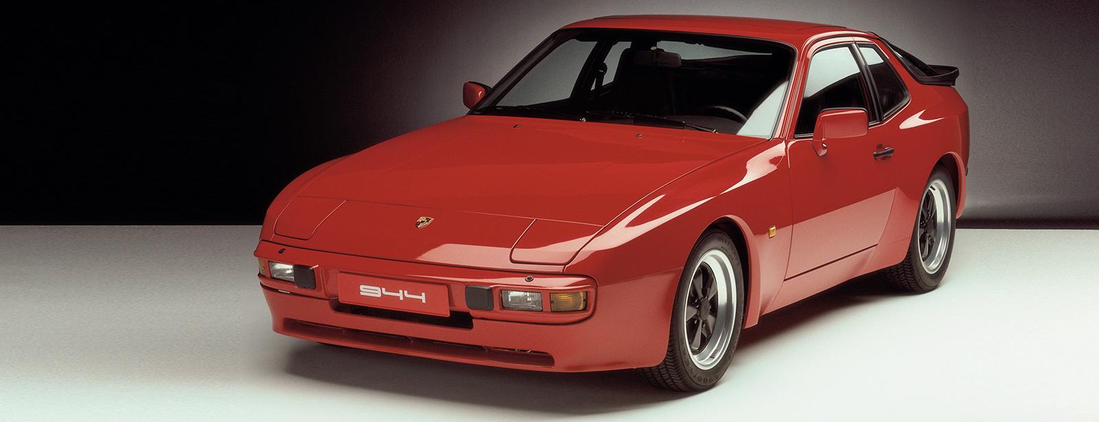 Porsche 944 porsche ag vanachro Choice Image