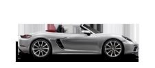 Porsche - 718 独家配件 (Exclusive)