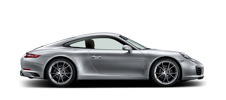 Porsche - 911 独家配件 (Exclusive)