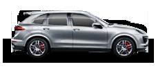 Porsche - Exclusive Cayenne