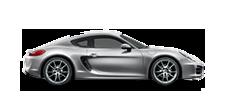 Porsche - Exclusive Cayman