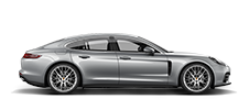 Porsche - Panamera 独家配件 (Exclusive)