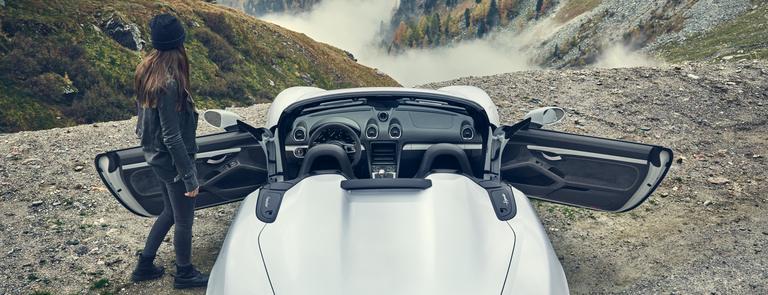 Porsche How To Apply Porsche Ag