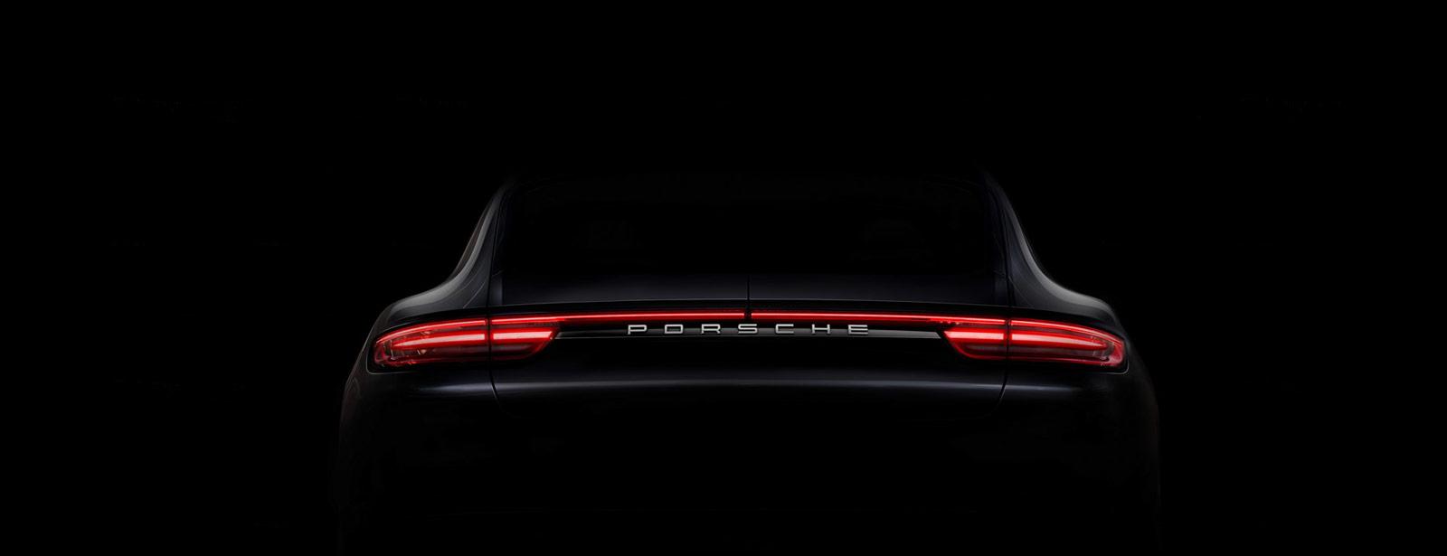 Nadchodzi nowe Porsche Panamera.