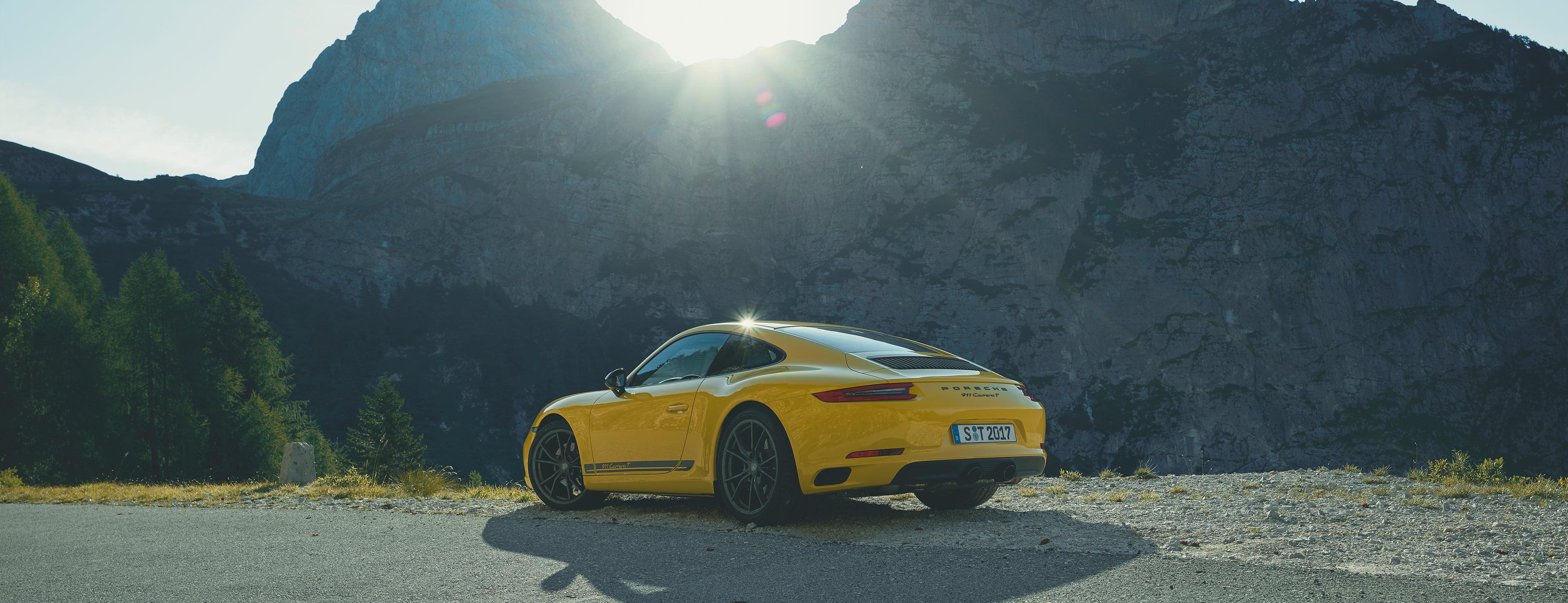 porsche-normal Exciting Porsche 911 Gt2 La Centrale Cars Trend