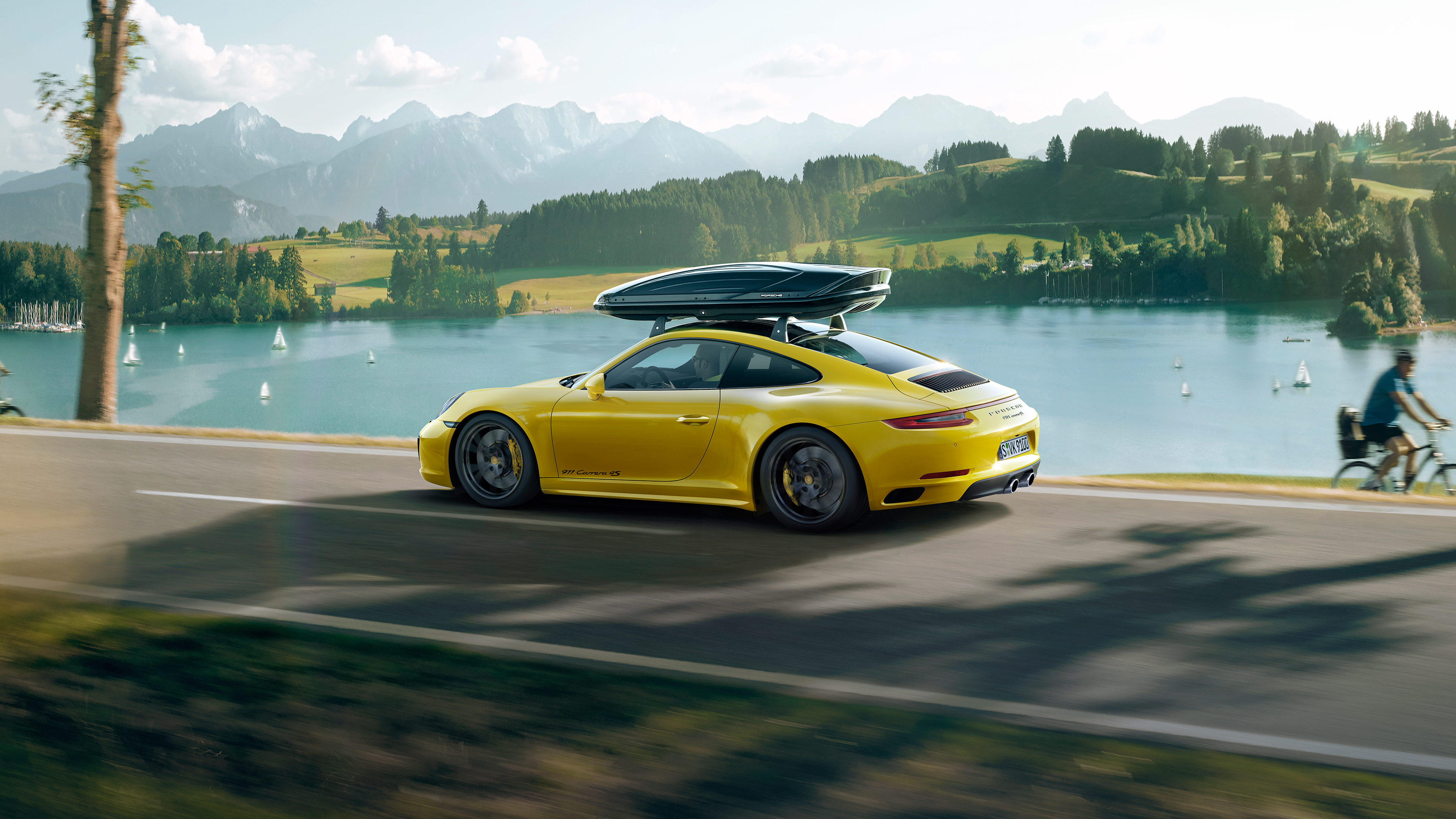 Porsche HOME - Porsche USA