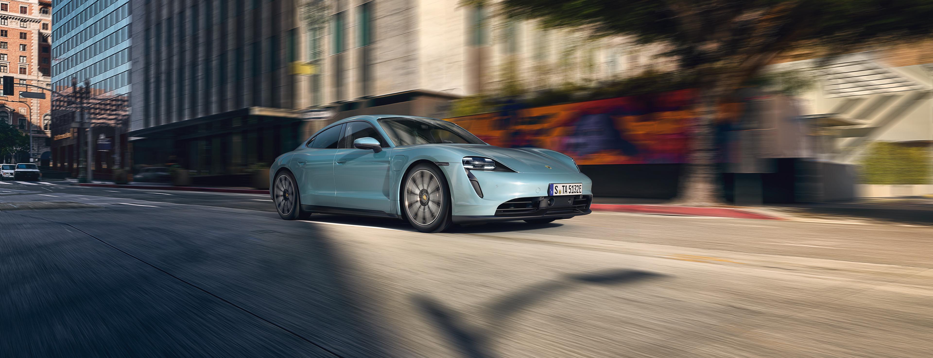 Dr. Ing. h.c. F. Porsche AG - Porsche Deutschland