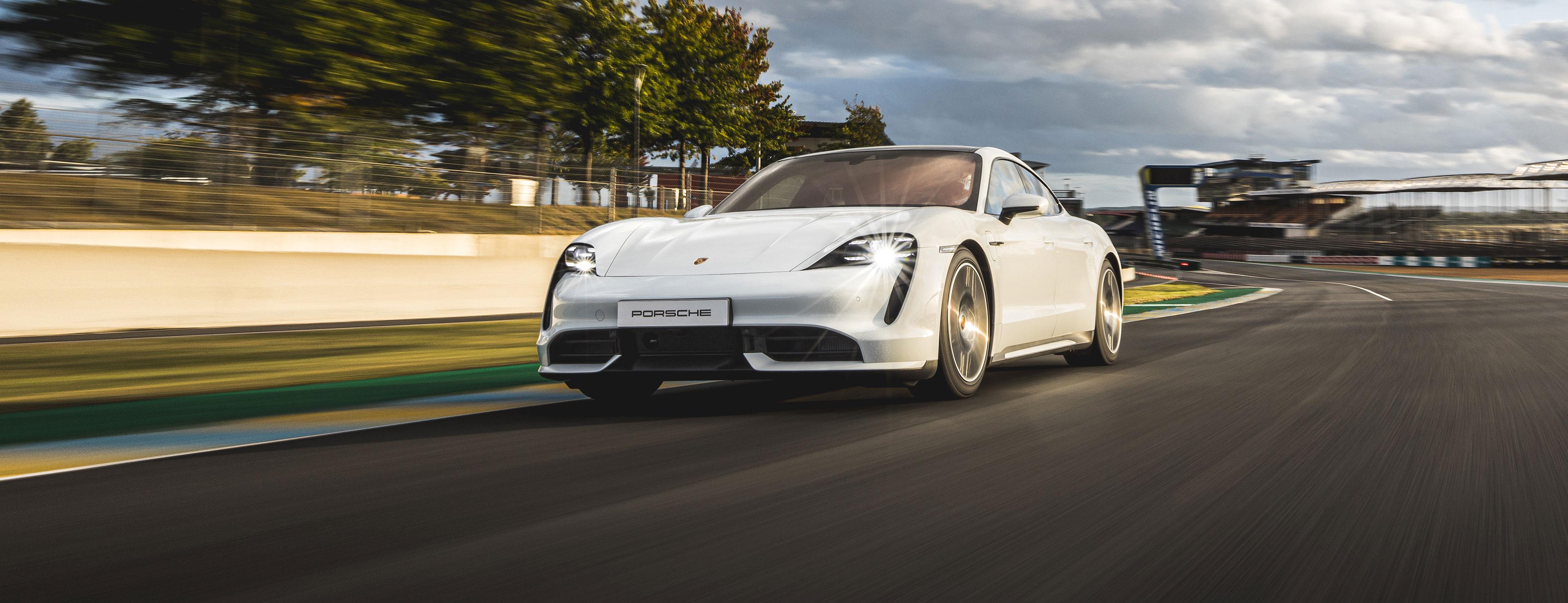Dr. Ing. h.c. F. Porsche AG Porsche France