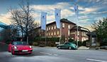 Porsche Servicios y Accesorios - Recogida en fábrica