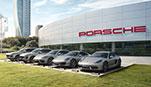 Porsche Verkoop - Nieuwe wagens