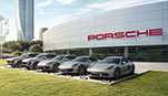 Porsche Vente - Véhicules Neufs