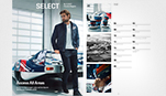 Porsche Driver's Selection - Select Magazine Archive