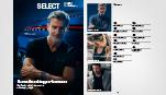 Porsche Driver's Selection - Select Magazine
