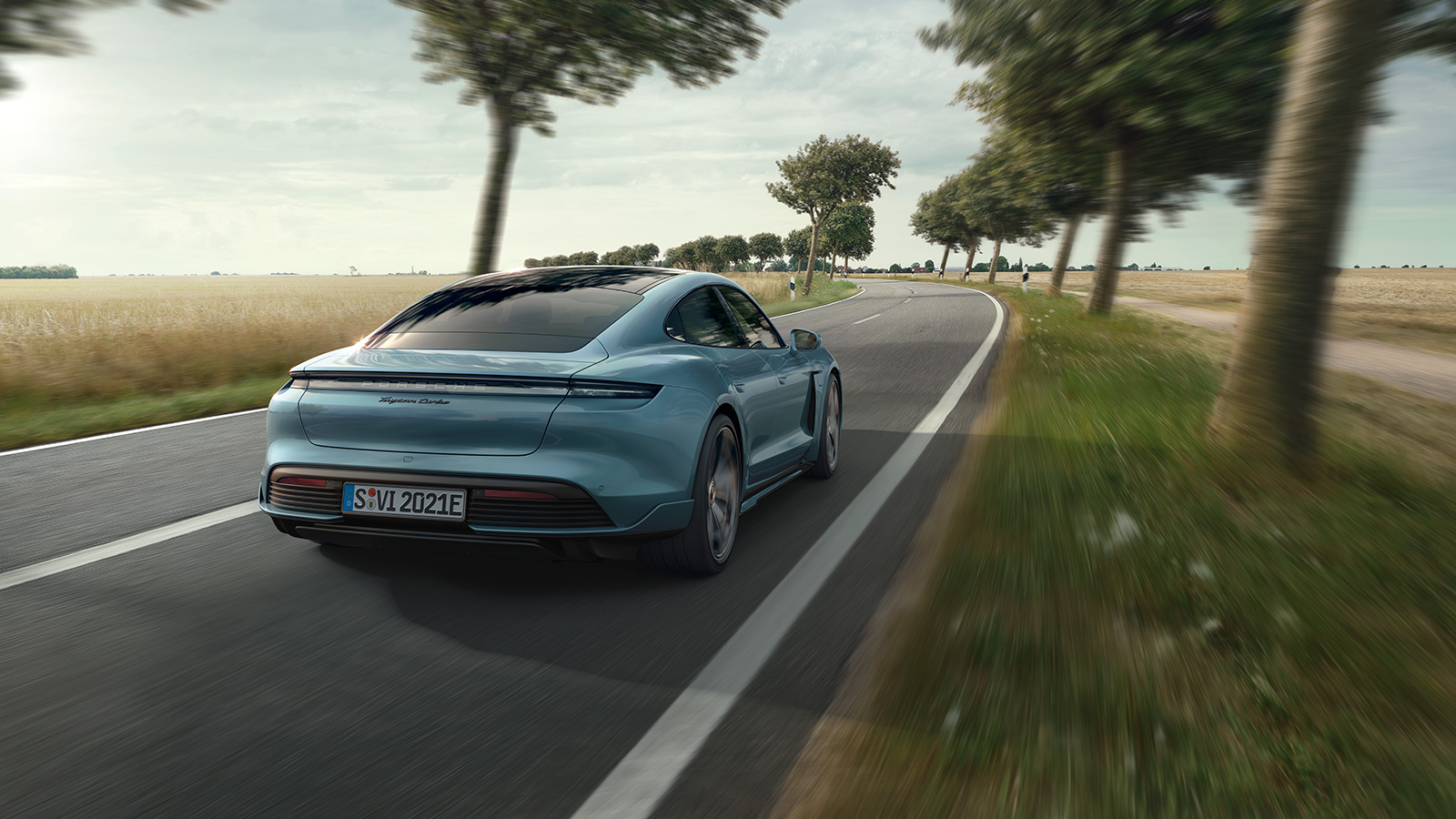 Porsche - Packs SportDesign