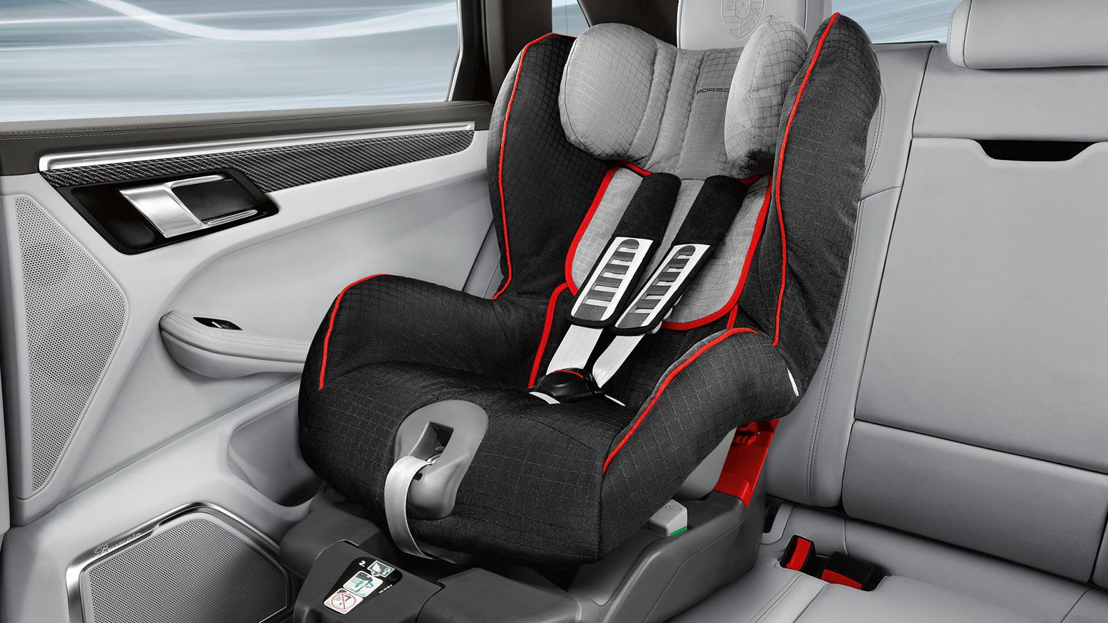 Porsche - Детские кресла