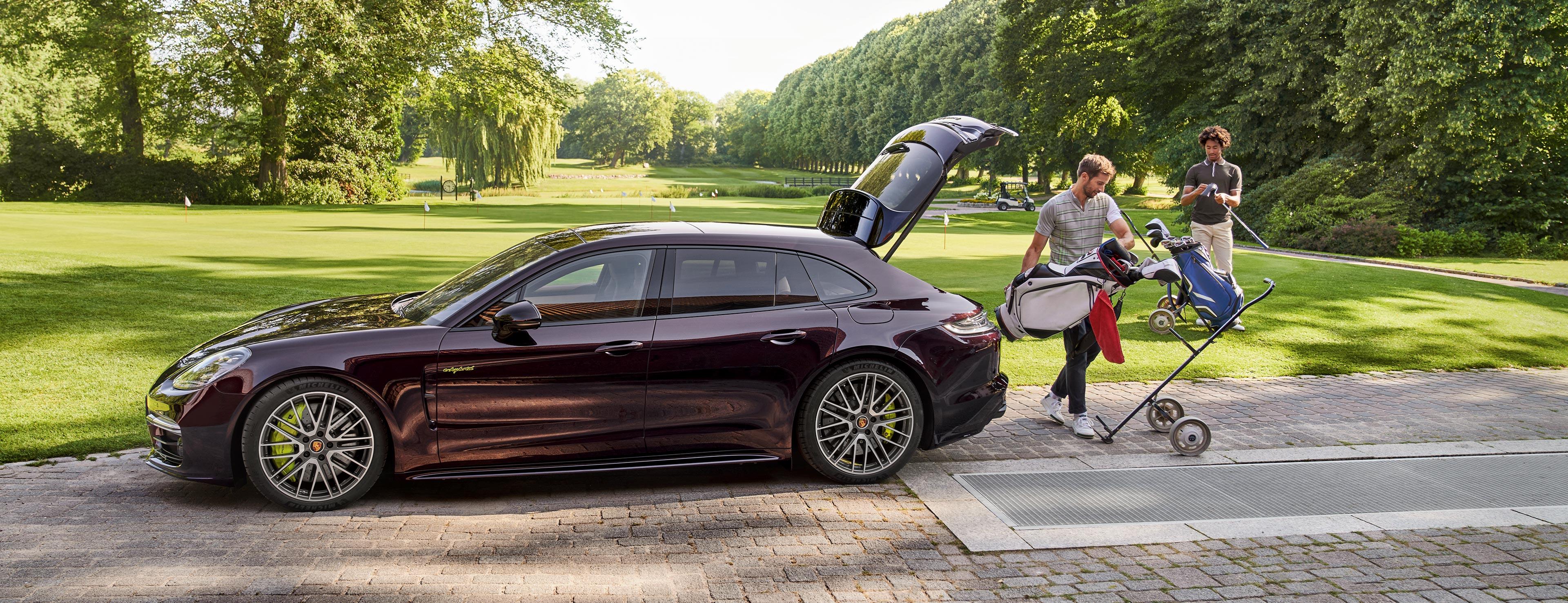 Porsche Rodas Acessorios Porsche Brazil