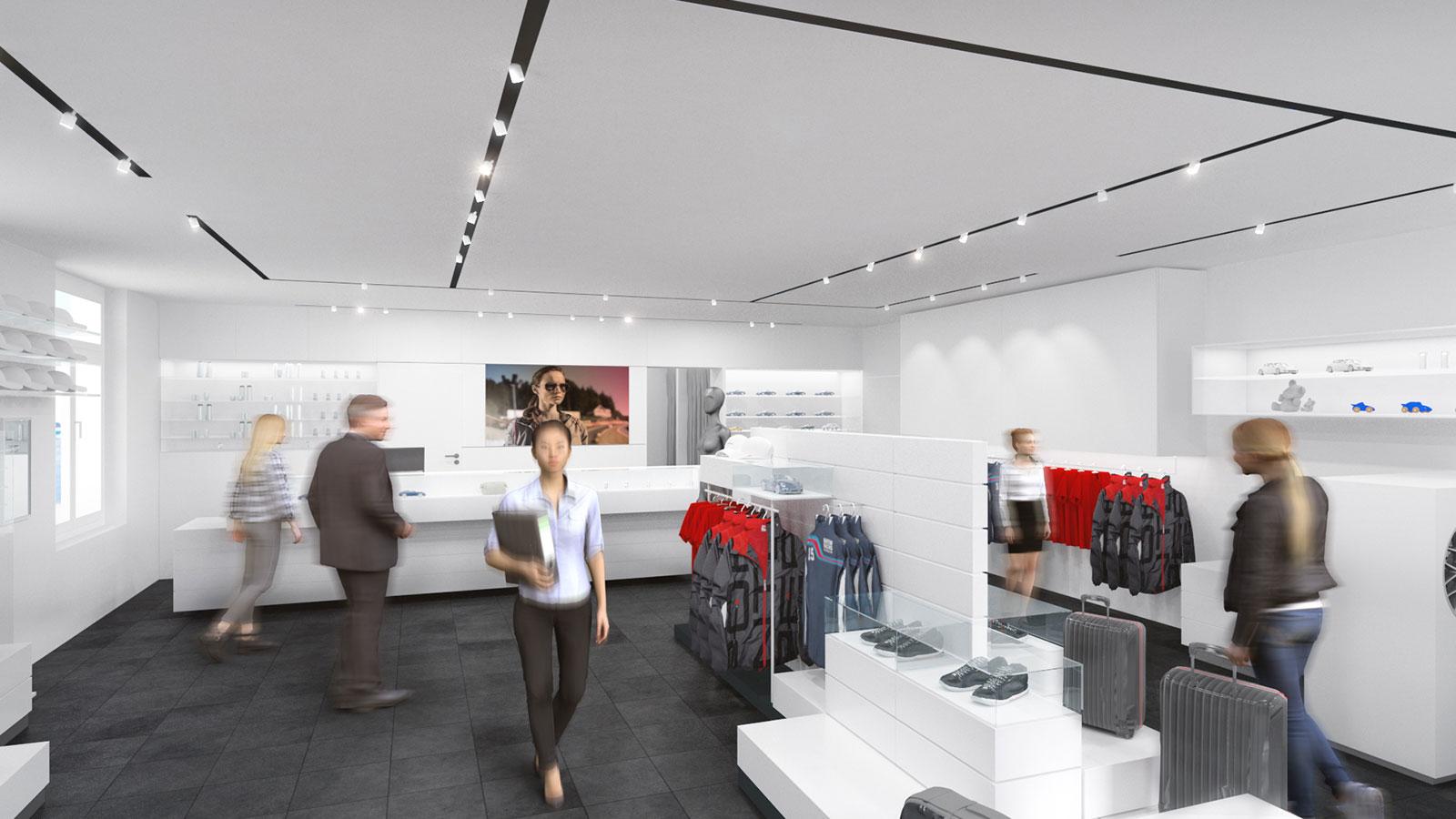 Porsche Accessories Shop. Fashion, accessories, vehicle accessories and more.