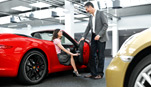 Porsche Factory Collection - Contact us