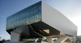 Das Porsche Museum
