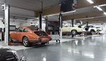 Porsche Service producten - Classic Check