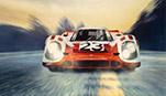 Opplev Porsche - Internasjonalt Porsche-magasin – Christophorus