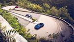 Opplev Porsche - Internasjonale eventer