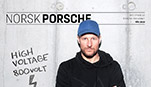 Opplev Porsche - Offisielt norsk Porsche-magasin