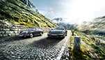 Porsche Brukte biler -  Approved