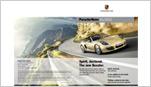 Porsche News Brochure -  News 01/2012