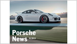 Porsche News Brochure -  News 01/2013