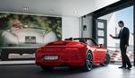 Votre Centre Porsche - Contact