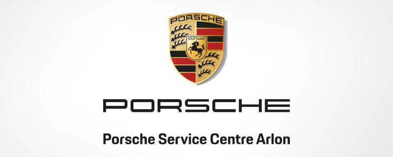 Porsche Service Centre Arlon