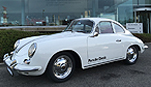 Porsche Classical cars - 356B T6 Coupé Karmann