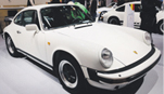 Porsche Classical cars -  911 Carrera Coupe