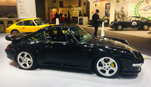 Porsche Classical cars -  993 Turbo S