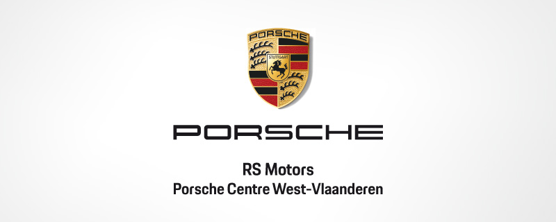 Porsche Centre West-Vlaanderen