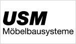 Porsche Partner - USM Möbelbausysteme