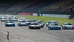 Porsche Aktuelles - Rennberichte 2016