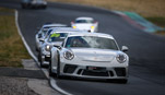 Porsche Profile - Experience
