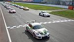 Porsche Profile - Licensed