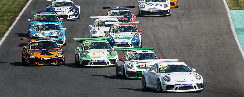 Porsche Sports Cup Germany
