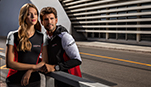 Porsche Driver's Selection -