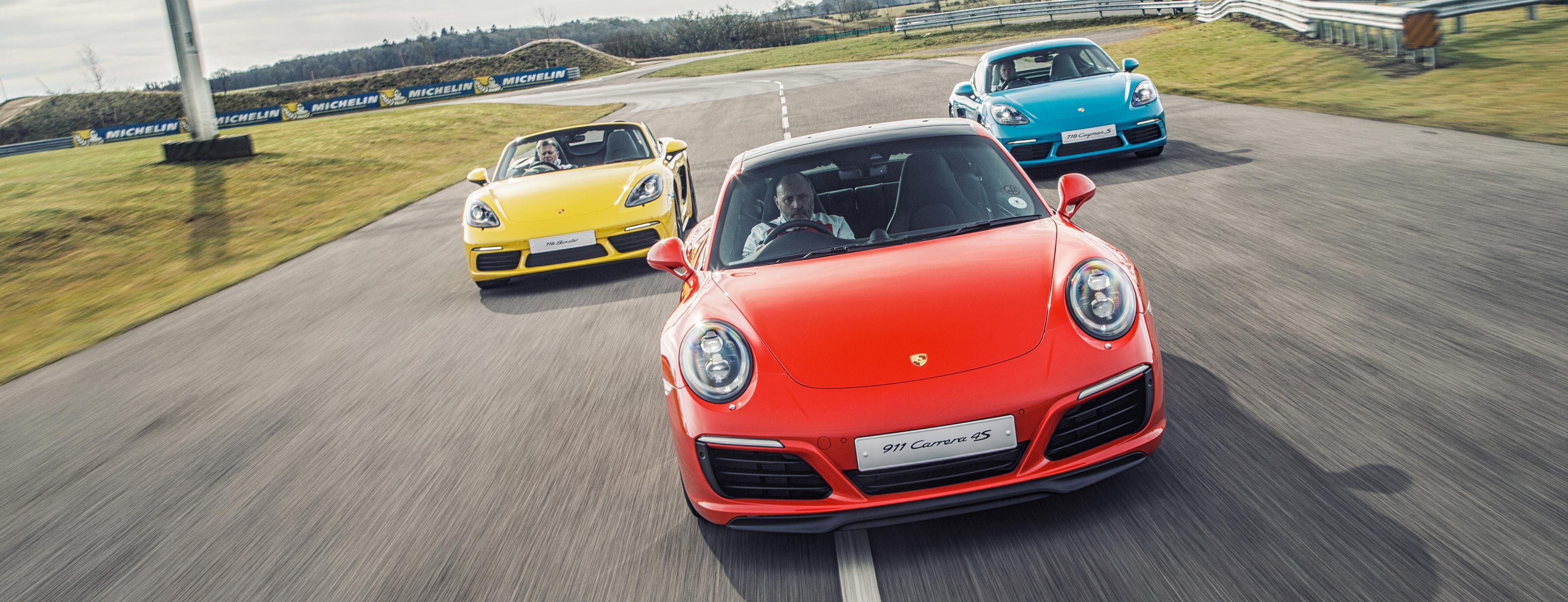 Porsche About Us Home Porsche Cars Great Britain Ltd