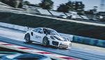 Porsche Driving Experience - Filosofia